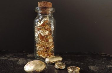Aur şi nestemate