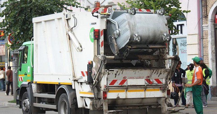 Colectarea selectivă a deșeurilor pe patru fracții - obligatorie de la 1 iulie la Cluj-Napoca
