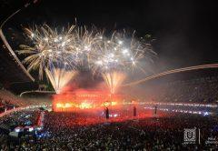 Untold Festival a câştigat titlul Best Major Festival