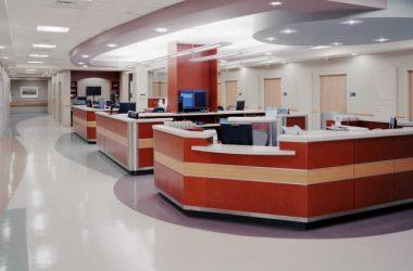 spital regional la Cluj