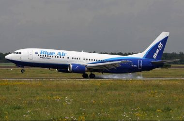 Blue Air