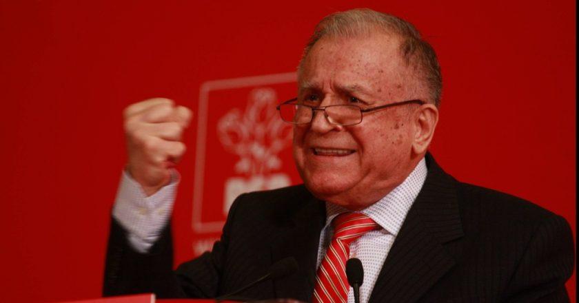 Ion Iliescu este inculpat în dosarul Revoluției