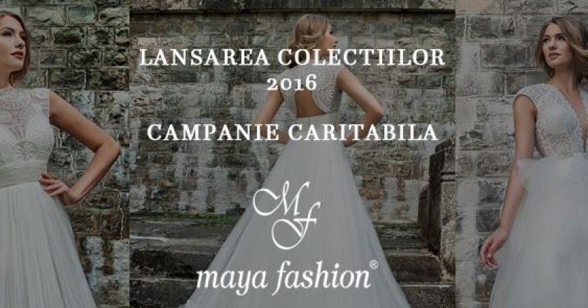 maya fashion cluj actiune caritabila www.cluju.ro