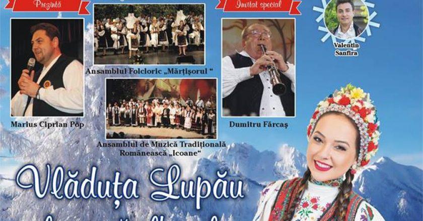 Vladuta Lupau