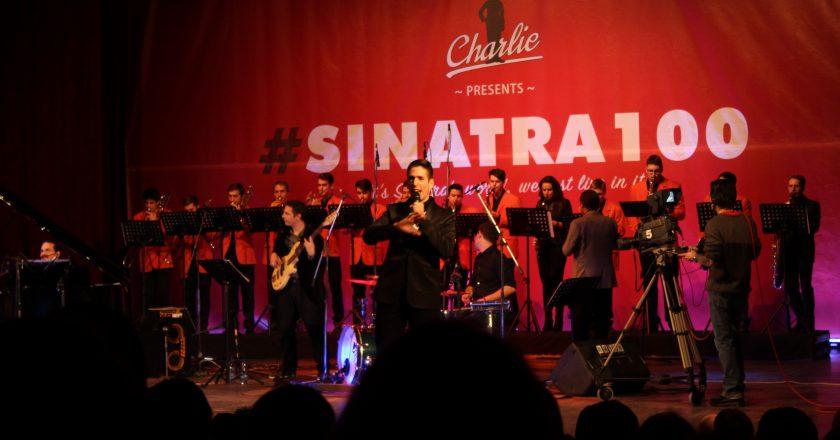 #sinatra100 jazz gabriel farkas Jazzday