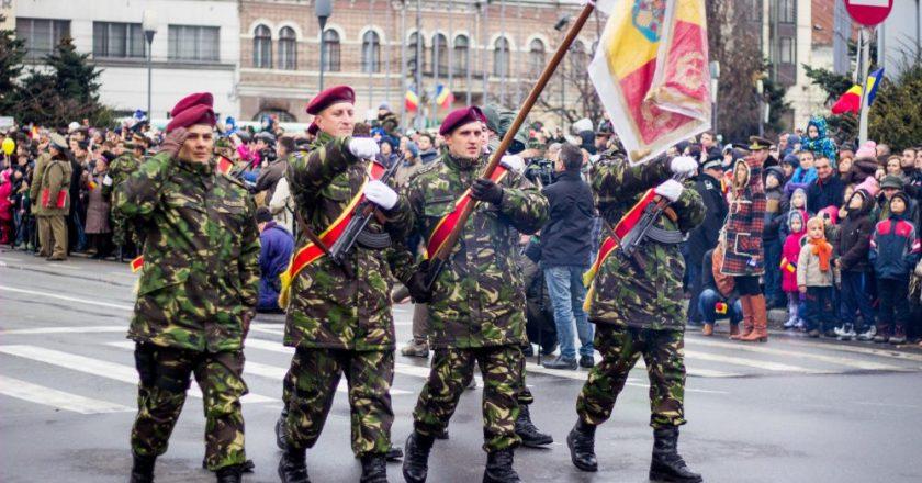 ziua nationala a romaniei cluj napoca 1 decembrie