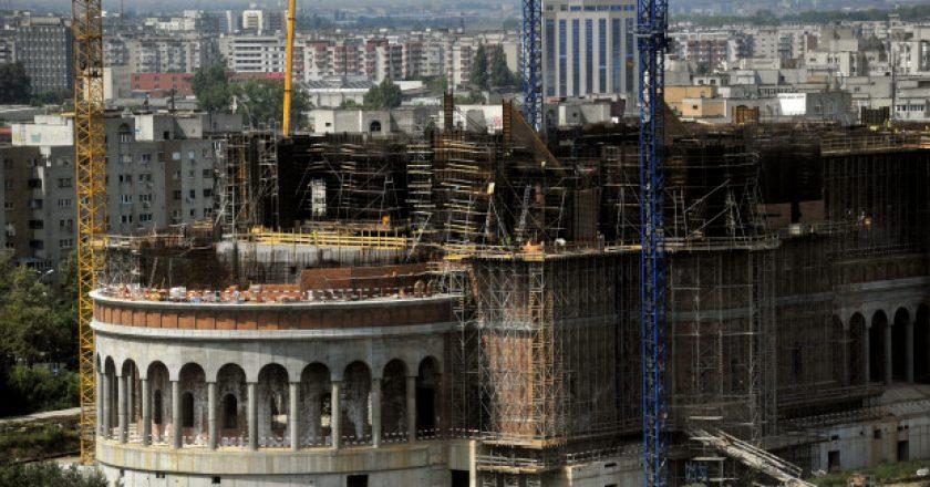 guvernul nu mai da bani pentru construirea si modernizarea bisericilor