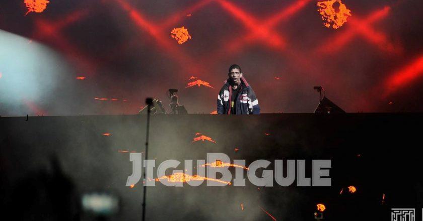 JiguBigule Untold Festival