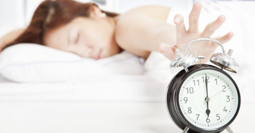 5 sfaturi care te vor ajuta să te trezeşti mai uşor dimineaţa