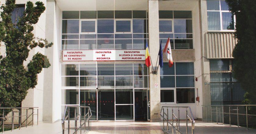 Universitatea Tehnică Cluj proiect de 1 milion de euro imprimanta 3D autoturisme