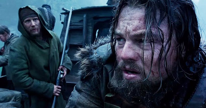 The Revenant nominalizari oscar 2016