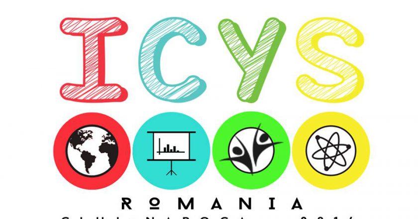 ICYS Conferința Internațională a Tinerilor Cercetători