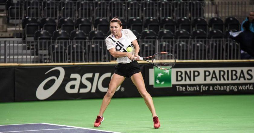 FedCup Romania tenis
