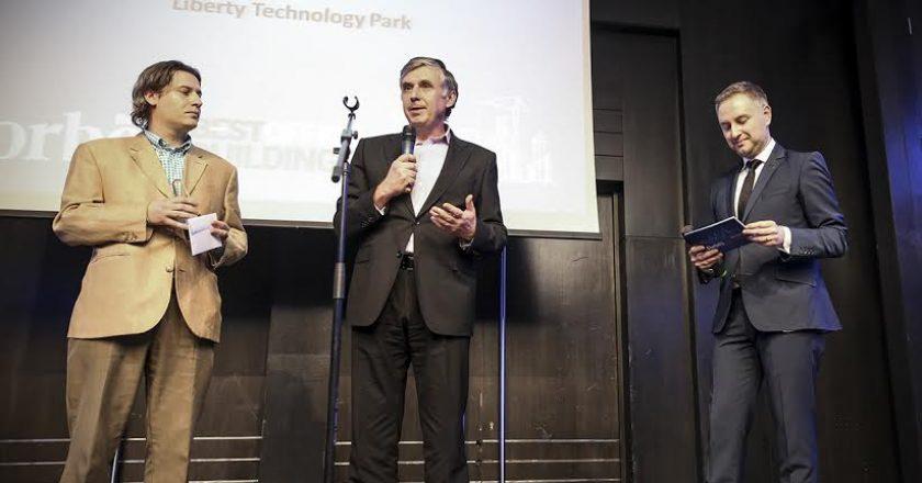 Liberty Technology Park Cluj