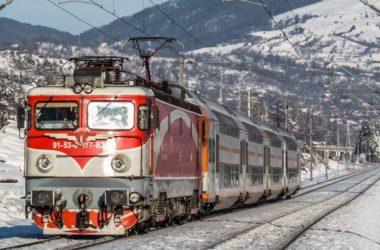 CFR Călători va introduce un tren pe ruta Cluj-Napoca - VienaCFR Călători va introduce un tren pe ruta Cluj-Napoca - Viena