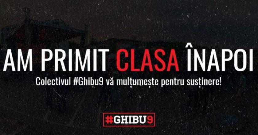 Onisifor Ghibu