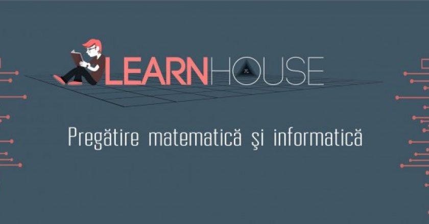 entru de meditații la matematică și informatică