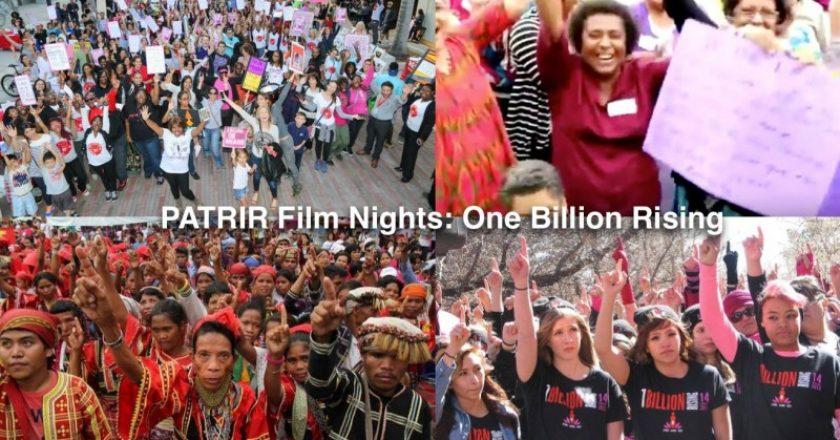 CLUJ: Despre pace și dezvoltare sau despre cum arată o seară de film cu PATRIR