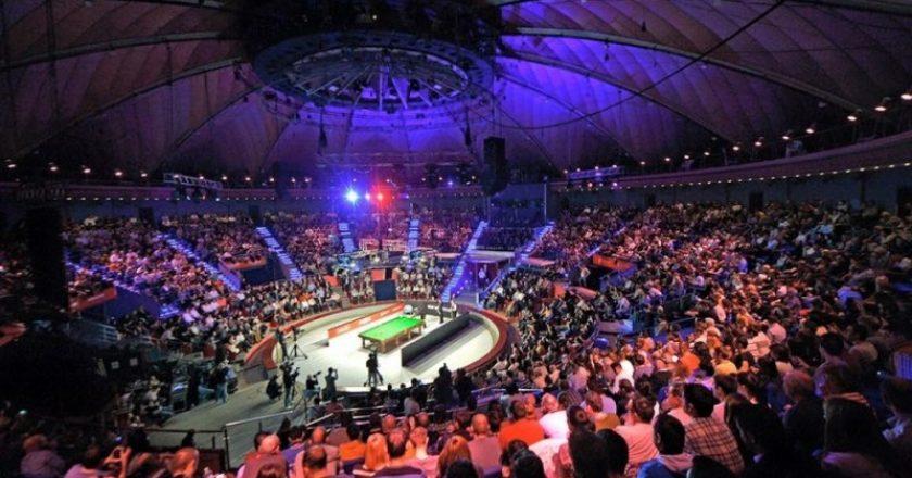 Campionatul European de Snooker
