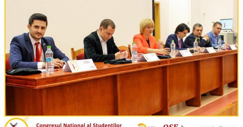 Congresul Național al Studenților Economiști