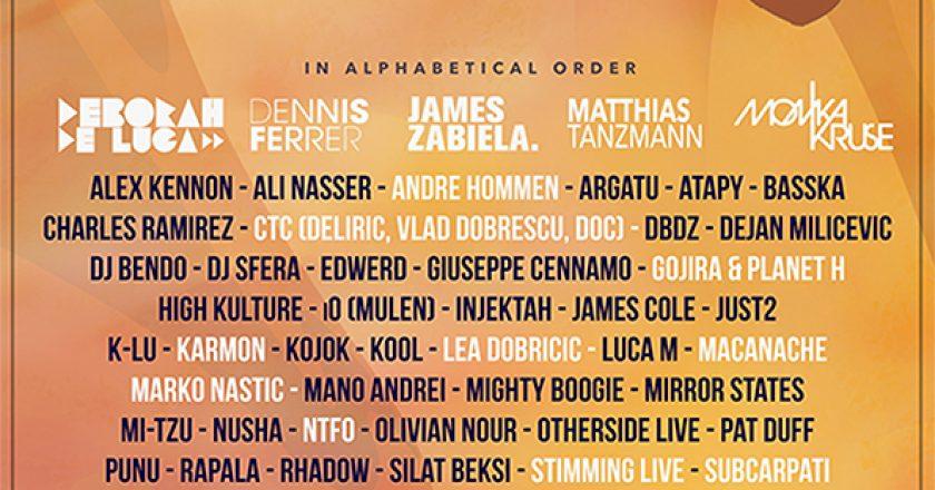 JEMF festival
