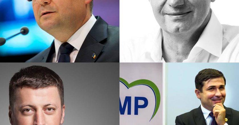 alegeri locale cluj-napoca