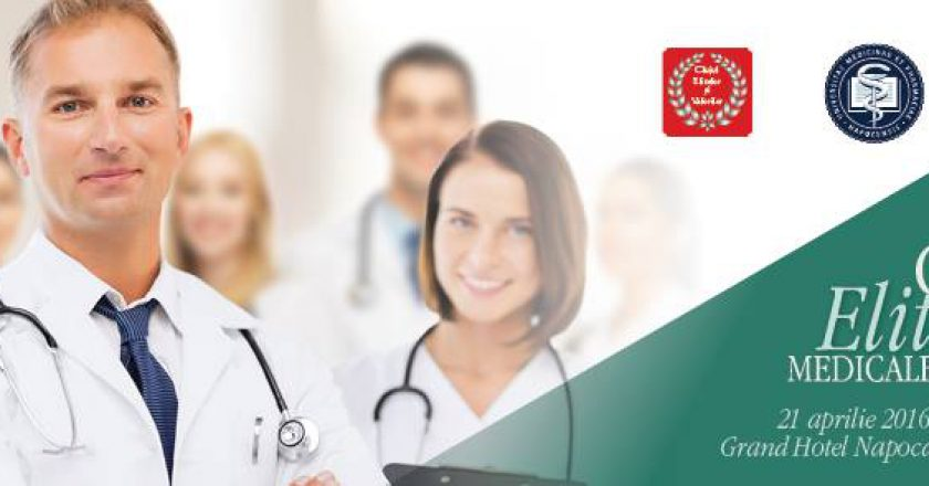 Gala Elitelor Medicale Clujene