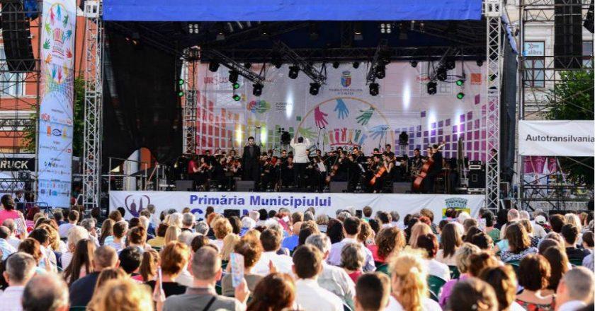 Zilele Clujului