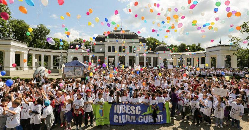 Iubesc Clujul Curat