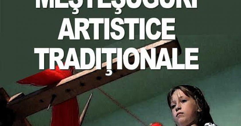 Meşteşuguri Artistice Tradiţionale