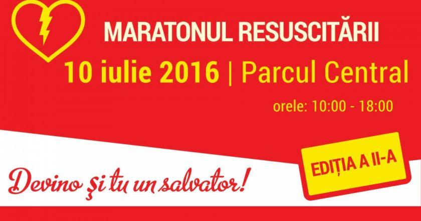 Maratonul Resuscitarii