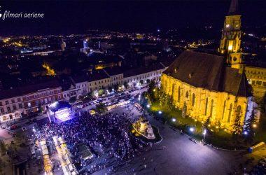 Capitală Europeană a Culturii