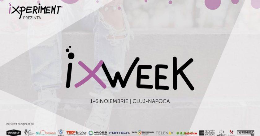 iXweek