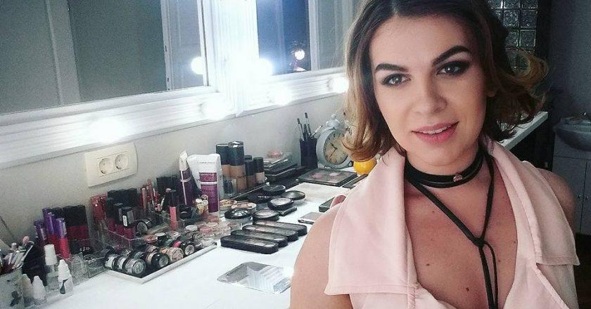 Dana Eliza Șerdean