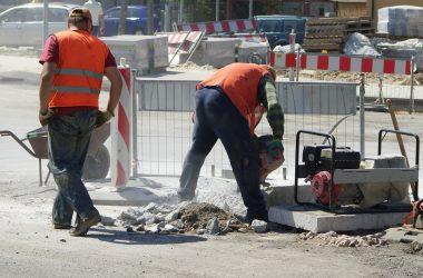 Calea Mănăștur din Cluj va fi lărgită şi va avea cinci benzi