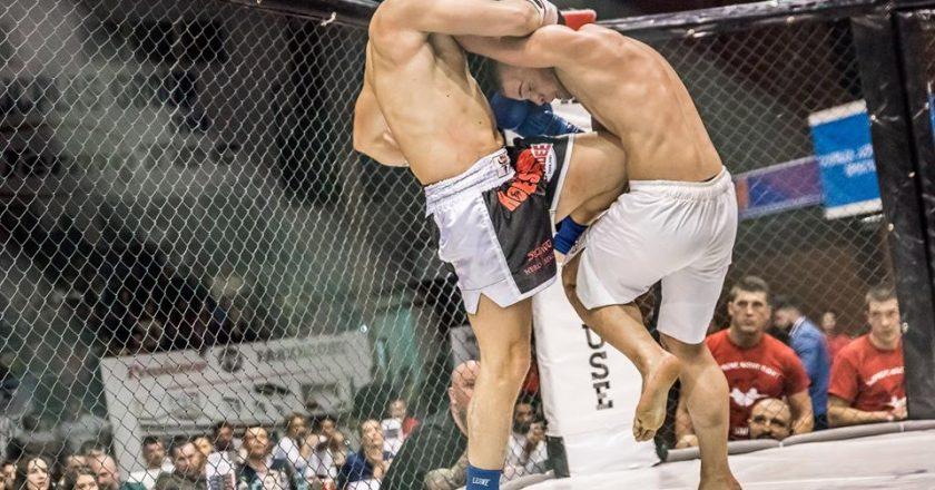 supreme night fight