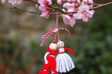 1 Martie Obiceiuri, tradiţii şi superstiţii de Mărţişor