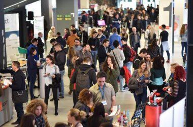 A început Târgul de Cariere Cluj | Peste 60 de companii fac angajări