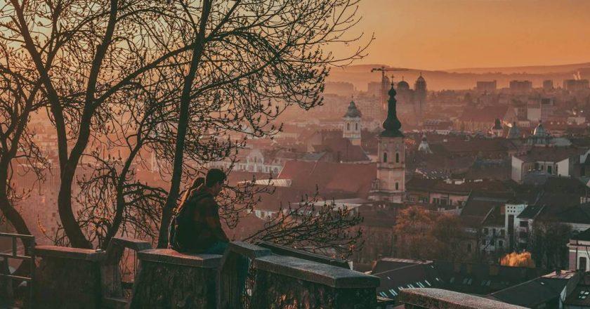 Locuri pentru o ieșire romantică în Cluj-Napoca