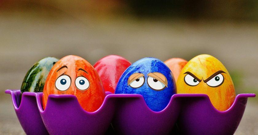Obiceiuri și tradiții de Paște