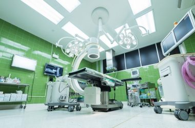 Spital Regional de Urgenţă Cluj