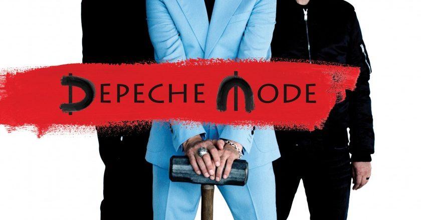 depeche mode cluj
