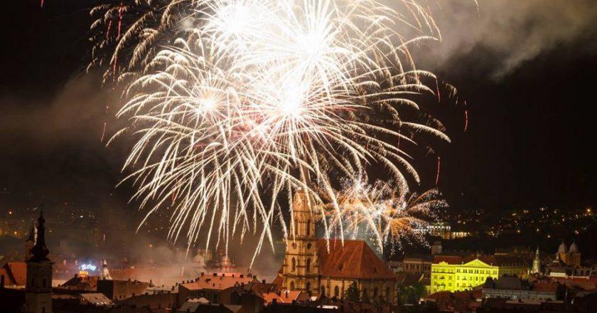 Zilele Clujului 2017