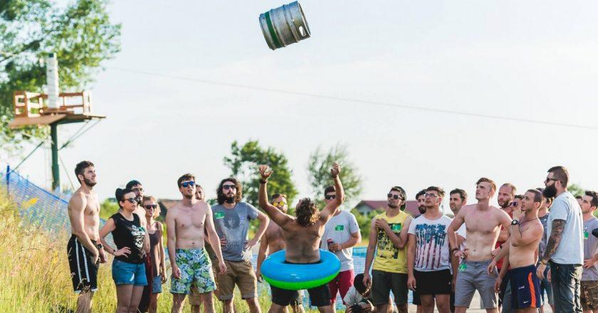 feleacu summer games