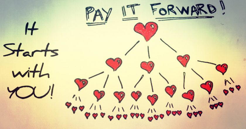 recenzie pay it forward