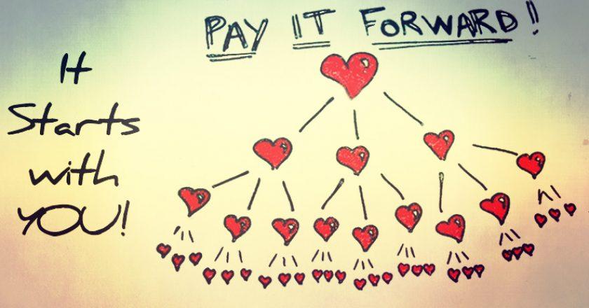recenzie pay it forward