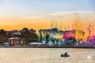 cand are loc festivalul neversea 2018
