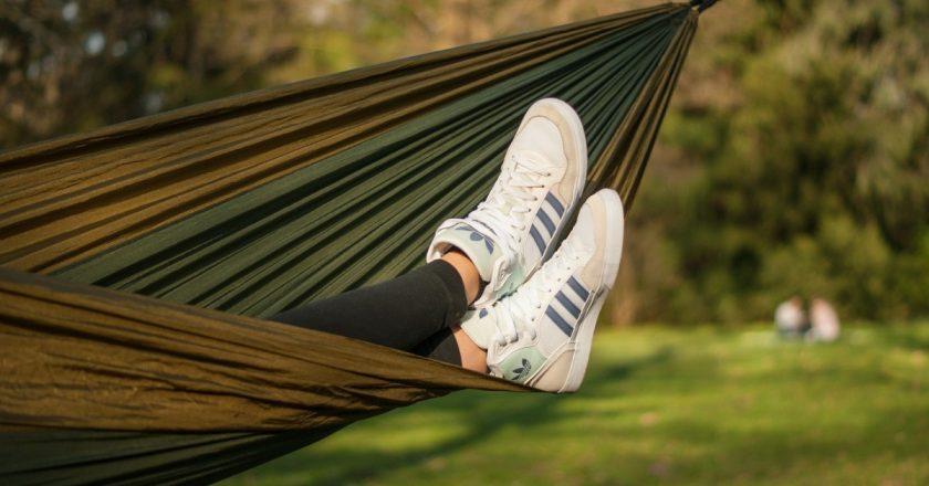 6 locuri de mers cu hamacul în Cluj-Napoca