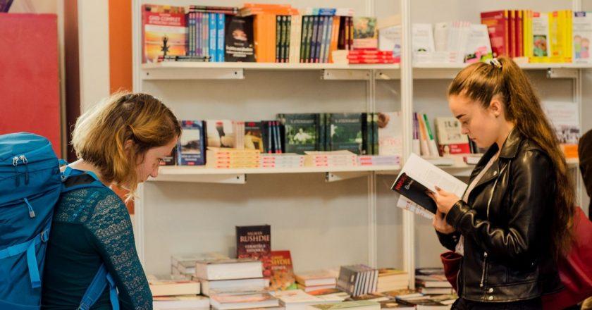 Salonul de Carte Bookfest