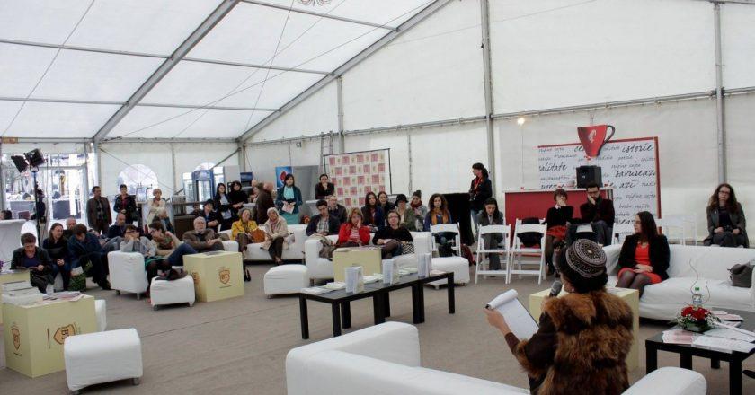 Festivalul Internațional de Carte Transilvania